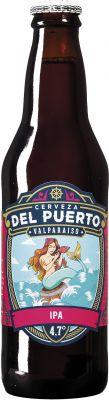 [kuva: Cerveza del Puerto IPA(© Alko)]