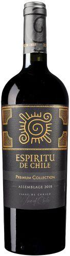 [kuva: Espiritu de Chile Premium Collection Assemblage 2018(© Alko)]
