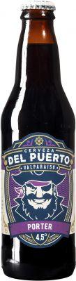 [kuva: Cerveza del Puerto Porter(© Alko)]