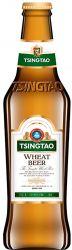 [kuva: Tsingtao Wheat Beer]