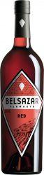 [kuva: Belsazar Red Vermouth]