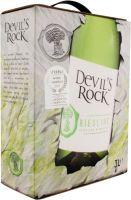 [kuva: Devil's Rock Riesling hanapakkaus]