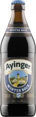 [kuva: Ayinger Winter Bock]
