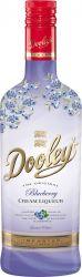 [kuva: Dooley's Blueberry Cream Liqueur]