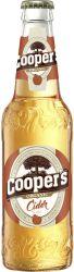 [kuva: Cooper's Organic Cider]