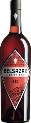 [kuva: Belsazar Red Vermouth(© Alko)]