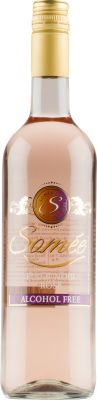 [kuva: Somée Pinot Noir Rosé Alcohol Free(© Alko)]