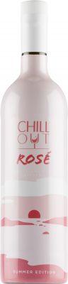 [kuva: Chill Out Rosé muovipullo(© Alko)]