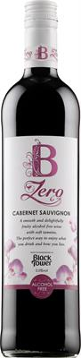 [kuva: B by Black Tower Cabernet Sauvignon Alcohol Free(© Alko)]