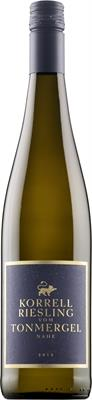 Korrell Riesling vom Tonmergel 2019
