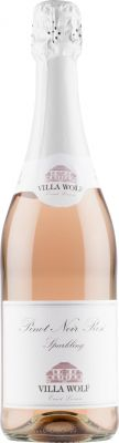 [kuva: Villa Wolf Pinot Noir Rosé Extra Dry(© Alko)]