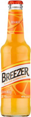 [kuva: Breezer Orange(© Alko)]