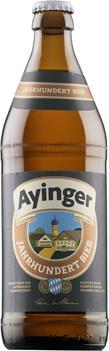 [kuva: Ayinger Jahrhundert Bier(© Alko)]