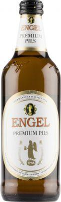 [kuva: Engel Premium Pils(© Alko)]