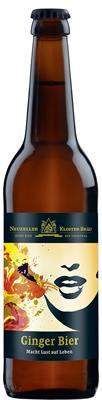 [kuva: Neuzeller Ginger Bier(© Alko)]