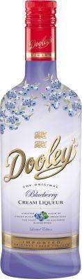 [kuva: Dooley's Blueberry Cream Liqueur(© Alko)]