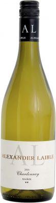 Alexander Laible Chardonnay Trocken 2017