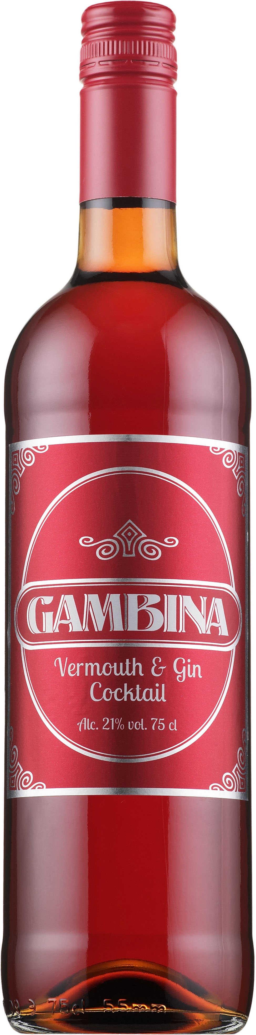 Alko Gambina