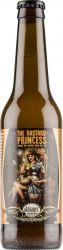 [kuva: Amager The Bastard Princess Double Dry-Hopped India Pale Ale]