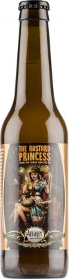 [kuva: Amager The Bastard Princess Double Dry-Hopped India Pale Ale(© Alko)]
