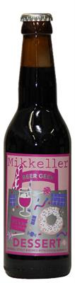 [kuva: Mikkeller Beer Geek Dessert(© Alko)]