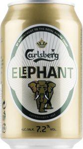 [kuva: Carlsberg Elephant tölkki(© Alko)]