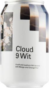 [kuva: To Øl Cloud 9 Wit tölkki(© Alko)]
