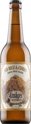 [kuva: Amager Bryghus No Rice & Curry(© Alko)]