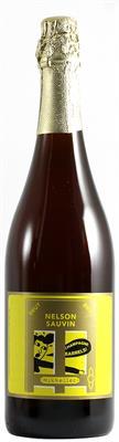 [kuva: Mikkeller Nelson Sauvin Brut Champagne Barrels(© Alko)]