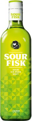[kuva: Sour Fisk Sour Ice Pear(© Alko)]