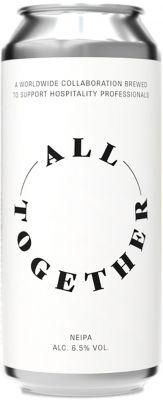 [kuva: To Øl All Together NEIPA tölkki(© Alko)]