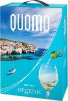 [kuva: Quomo Organic 2018 hanapakkaus]