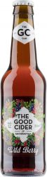 [kuva: The Good Cider of San Sebastian Wild Berry]