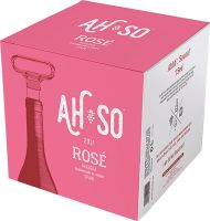 [kuva: Ah-So Rosé 4-pack 2017 tölkki]