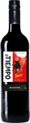 [kuva: El Tiempo Tinto(© Alko)]