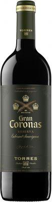Torres Gran Coronas Cabernet Sauvignon Reserva 2014