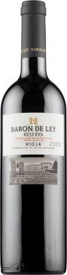Baron de Ley Reserva 2016