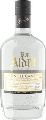 [kuva: Ron Aldea Single Cane Vintage Rhum 2019(© Alko)]