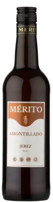 Merito Amontillado Sherry