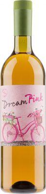 [kuva: Dream Pink Organic Rosé 2020 muovipullo(© Alko)]