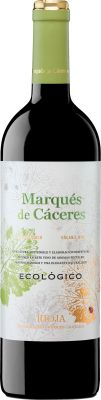 [kuva: Marqués de Cáceres Vino Ecológico  2019(© Alko)]
