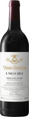 [kuva: Vega-Sicilia Unico 2011(© Alko)]
