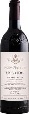 [kuva: Vega-Sicilia Unico 2006(© Alko)]