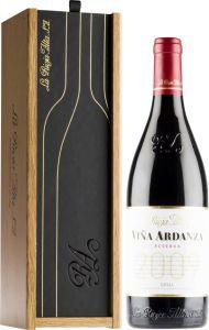 [kuva: La Rioja Alta Viña Ardanza Reserva 2009(© Alko)]