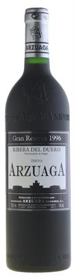 [kuva: Arzuaga Gran Reserva 1996(© Alko)]