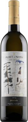[kuva: Albet i Noya Collecció Chardonnay(© Alko)]