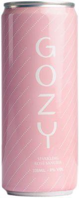 Gozy Sparkling Sangria Rosé tölkki