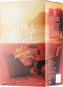 [kuva: Chill Out Red Sangria hanapakkaus(© Alko)]