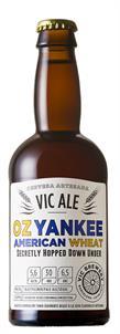 [kuva: Vic Ale Oz Yankee American Wheat(© Alko)]