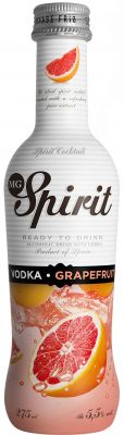 [kuva: MG Spirit Vodka Grapefruit(© Alko)]